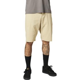 Fox Ranger Shorts Heren, tan